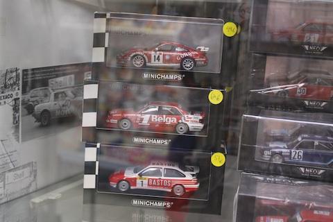 130730 Groeten Spa ModelautosShop