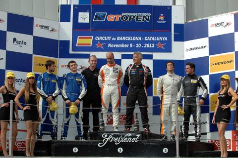 480 podium pastorelli