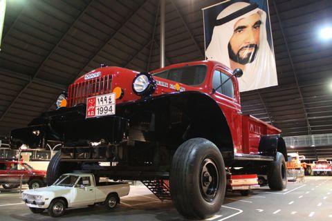 Groeten_Dubai_Museum1