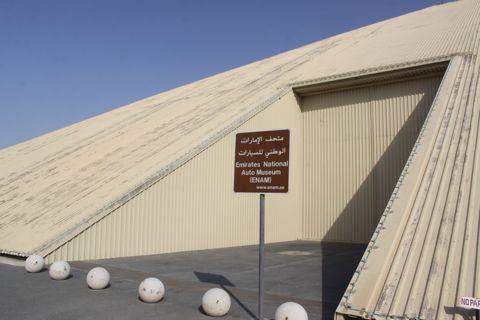 Groeten_Dubai_Museum_buiten