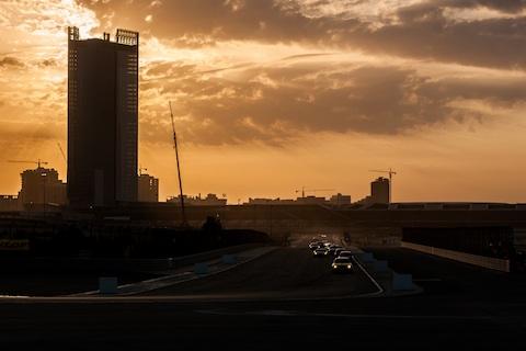 Groeten_Dubai_sunrise