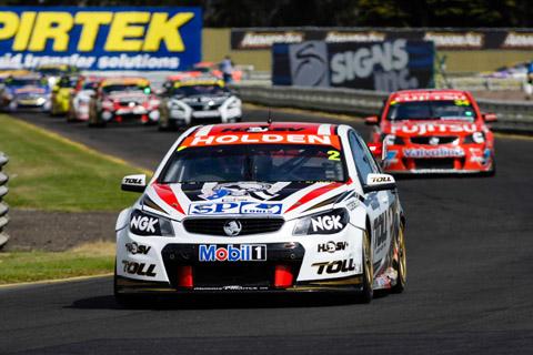 V8 Supercars 2014 V8 Supercars: V8 Super...