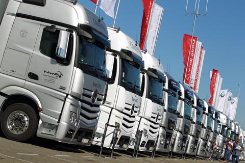 480 rij trucks 6707