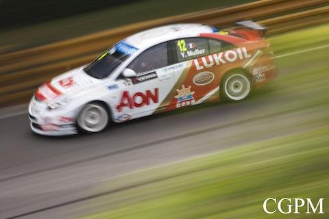131115 WTCC Quali Muller