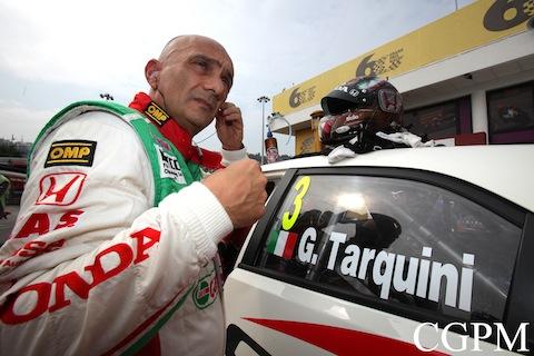 131115 WTCC Quali Tarquini