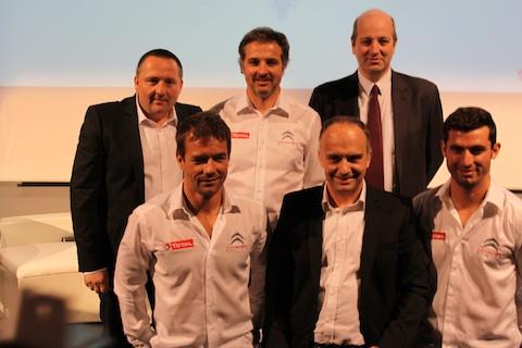 131217 Groeten WTCC team