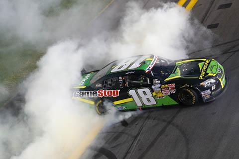 2013 Daytona NW Kenseth