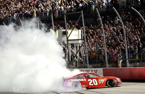 2013 NASCAR Kenseth Darlington