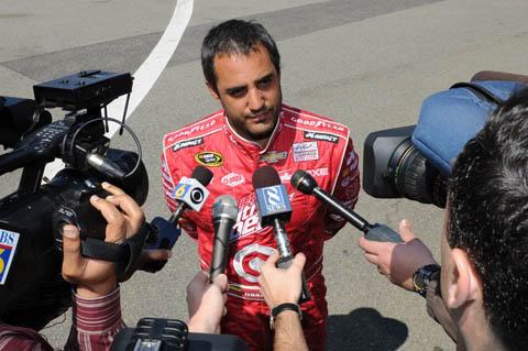 2013 Montoya Problemen