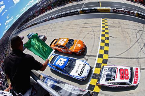 2013 Start Race Dover