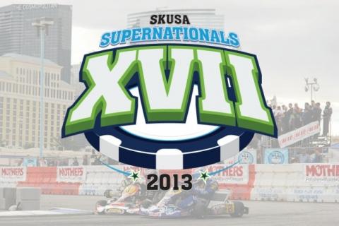 SKUSA SuperNationals XVII