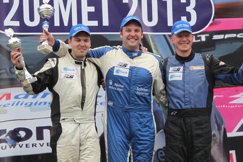 1 podium 5418