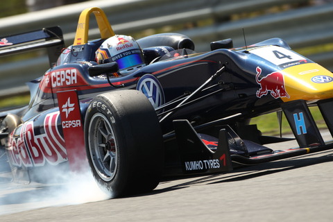 Persbericht - RTL GP Masters of Formula 3 2013-pre1-essay2