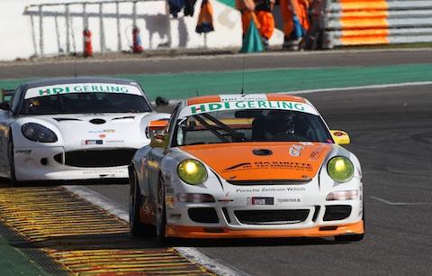 130726 GT4 R2 Porsche