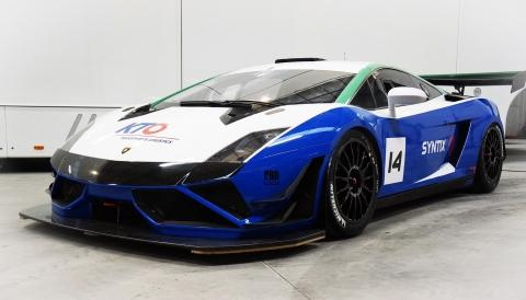 NSC Lamborghini1