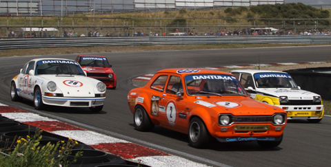 6 youngtimers