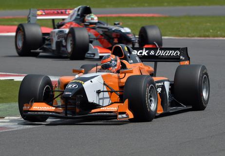 Manor MP Motorsport - AUTO GP