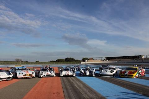 Terugblik FIA WEC Test ricard