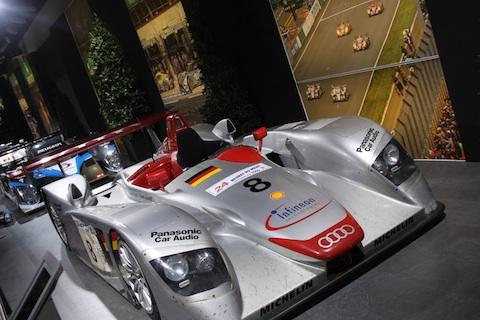 140305 Geneve AudiR8