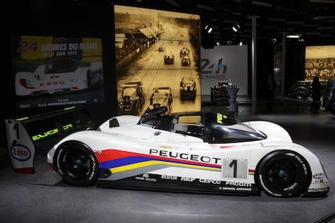 140305 Geneve Peugeot905