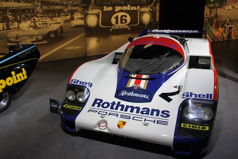 140305 Geneve Porsche956