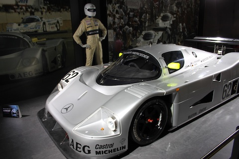 140305 Geneve Sauber C9