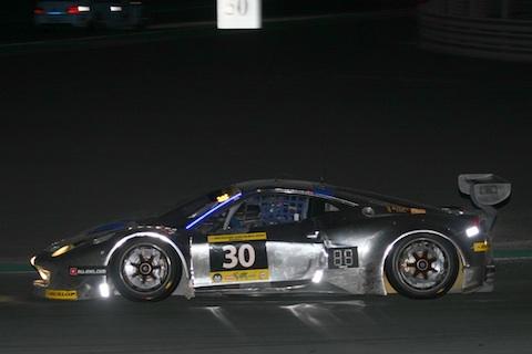 140111 Dubai halfway Ferrari