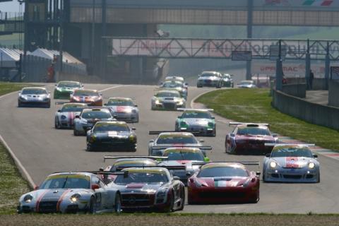 Start Dunlop 12H ITALY MUGELLO 800pix