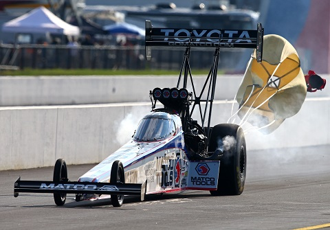 Toyota Dragster
