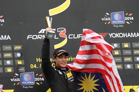 2014 Indy Weiran Tan R3