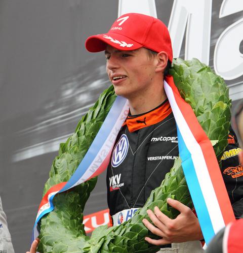 podium max 6845