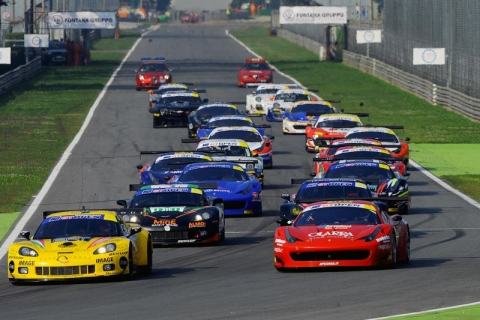 Monza R1