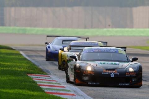 Monza R1 Soulet Snoeks