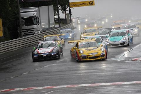 2014 PCC Race Zondag Start