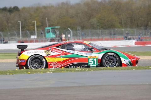 140418 WEC Ferrari 51