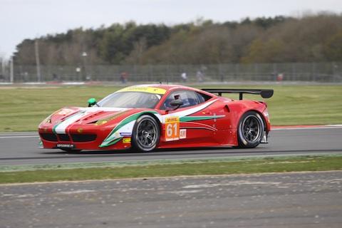 140419 WEC Quali Ferrari 51
