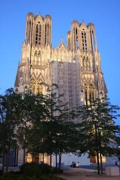 140619 Groeten LM Reims kathedraal 240
