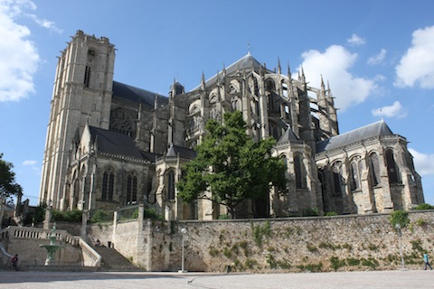 140619 Groeten LM kathedraal LM
