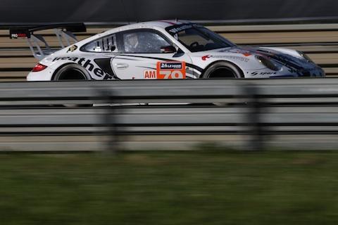 140613 LeMans Quali Porsche Bleekemolen