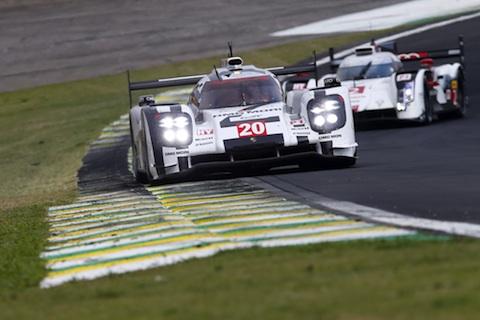 141130 WEC Race Porsche 20