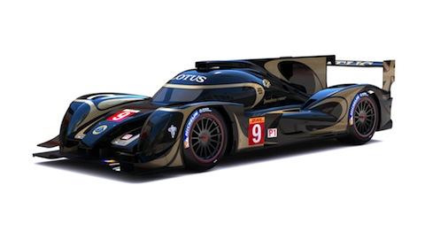 140411 WEC Lotus LMP1