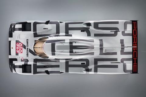 140304 Porsche LMP1 2