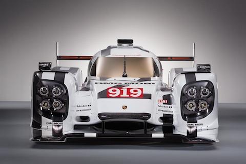 140304 Porsche LMP1 4
