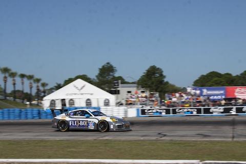 140315 Sebring Race Magnus GTD Winner