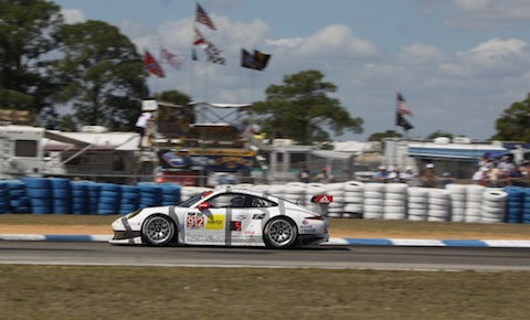 140315 Sebring Race Porsche LMGT win 480