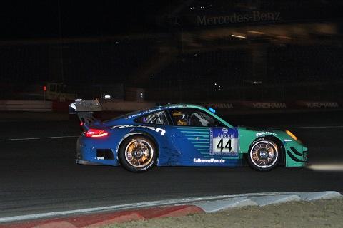 2014 Falken Porsche Nacht