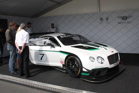 140619 24H Nbr Nieuws Bentley GT3