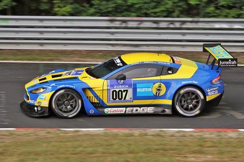 2014 Aston Martin Q2