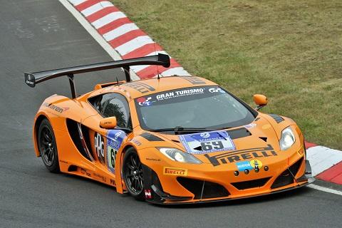 2014 McLaren 69