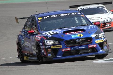2014 Subaru